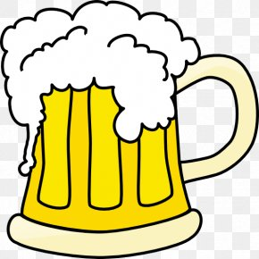 Beer Suds Cliparts - Beer Glasses Oktoberfest German Cuisine Clip Art PNG