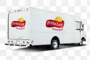 Car - Car Utilimaster Corporation Multi-stop Truck Frito-Lay PNG