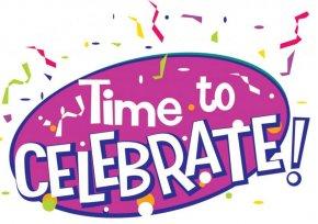 Celebration - Party Clip Art PNG