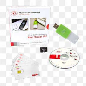 Software Development Kit - Security Token Software Development Kit Smart Card Card Reader Radio-frequency Identification PNG