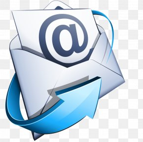 Email - Email Address Message Clip Art PNG