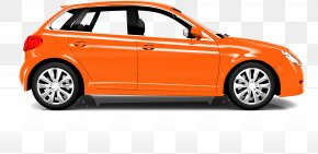 Orange Car - London Road Cars Used Car Maruti Suzuki Car Dealership PNG