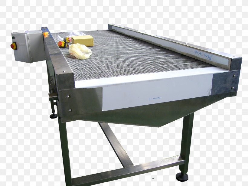Machine Conveyor System Conveyor Belt Manufacturing Stainless Steel, PNG, 2048x1536px, Machine, Automation, Belt, Conveyor Belt, Conveyor System Download Free