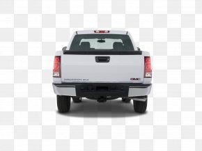 Pickup Truck - Pickup Truck Chevrolet Silverado Car GMC PNG