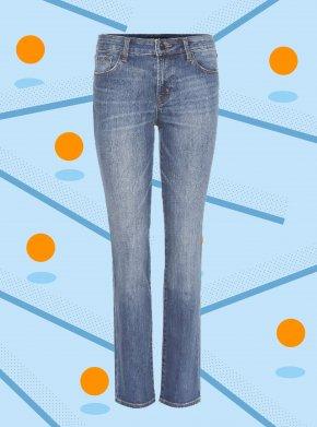 Jeans - Jeans Slim-fit Pants Denim Fashion PNG
