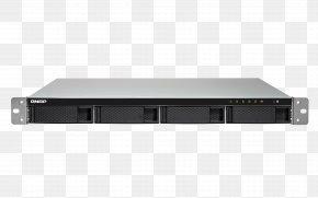 SATA 6Gb/s Network Storage Systems QNAP NAS QNAP Systems, Inc. QNAP TS-239 Pro II+ Turbo NAS NAS ServerSATA 3Gb/sOthers - QNAP TS-463U-RP NAS Server PNG