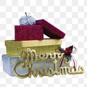 Christmas Present - Santa Claus Christmas Eve Gift Christmas Tree PNG