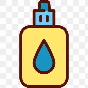 Perfume - Shampoo Personal Care Icon PNG