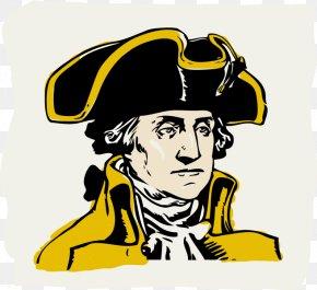 Jefferson Cliparts - United States Hat Bicorne Tricorne Clip Art PNG
