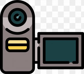 Home Camera Icon - Video Camera Photography Icon PNG