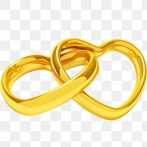 Wedding Ring - Wedding Ring Clip Art Gold Engagement Ring PNG