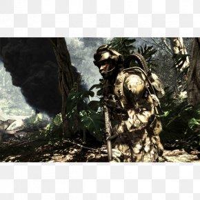 Call Of Duty - Call Of Duty: Ghosts Call Of Duty: Black Ops II Xbox 360 PNG