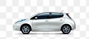 Nissan - 2014 Nissan LEAF Car Electric Vehicle 2017 Nissan LEAF PNG
