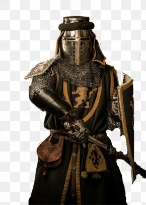 Ancient Knight - Middle Ages Dreamwielder Knight Medieval Literature Armour PNG