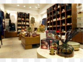 Design - Shoe Shop Interior Design Services PNG