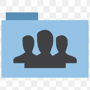 Group Icon - Directory Image Computer File Design PNG