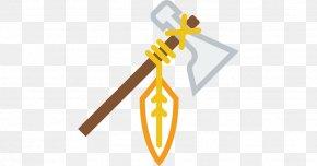 Axe - Tomahawk Axe Clip Art Hatchet PNG