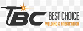 Best Choice - Logo Metal Fabrication Welding Manufacturing PNG
