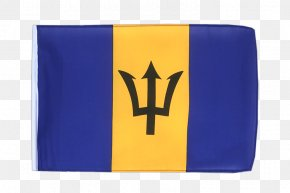 Flag - Flag Of Barbados National Flag Barbados National Pledge PNG