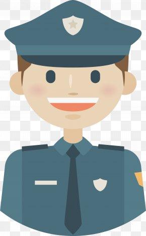Police Commissioner - Police Officer PNG
