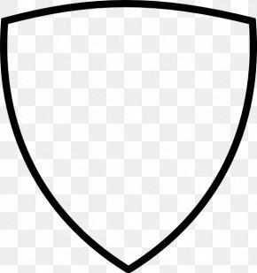 Black Shield - Shield Clip Art PNG