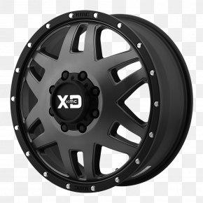Wheel Rim - Car Custom Wheel Rim United States PNG