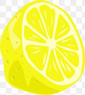 Lemon-lime Drink Clip Art PNG