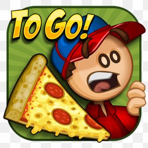 Pizza - Papa's Pizzeria To Go! Pizza Papa's Freezeria To Go! Papa's Pizzeria HD Papa's Freezeria HD PNG