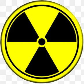 Symbol Cliparts - Radioactive Decay Radioactive Contamination Alpha Particle Nuclear Physics Clip Art PNG
