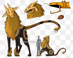 Lion - Lion Cat Female Dog PNG