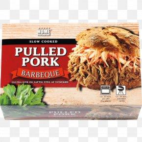 Pulled Pork - Pulled Pork Domestic Pig Bratwurst Meat Aldi PNG