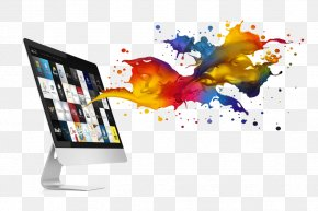 Web Design - Website Development Graphic Design Web Design Graphics PNG