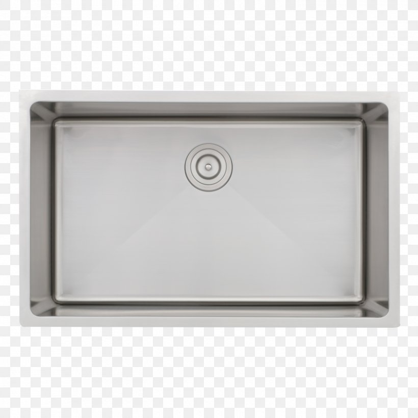 Kitchen Sink Stainless Steel Cabinetry Bathroom, PNG, 1500x1500px, Sink, Bathroom, Bathroom Sink, Bowl, Cabinetry Download Free