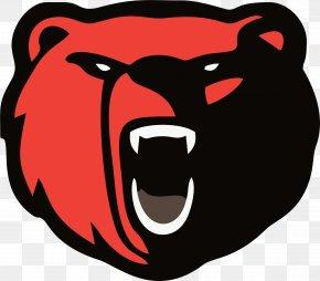 Bear - Polar Bear Logo American Black Bear Chicago Bears PNG