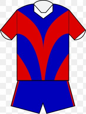 JERSEY - Penrith Panthers 2000 NRL Season Newcastle Knights Canterbury-Bankstown Bulldogs PNG