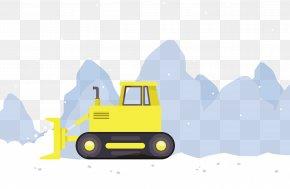 Shovel Snow Vector - Antarctic Ice Sheet Snow Euclidean Vector PNG