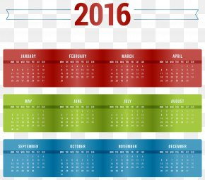 Transparent Nice 2016 Calendar Image - Calendar Microsoft Outlook Image File Formats Computer File PNG