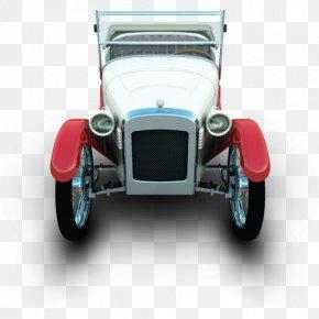 Dixie - Classic Car Automotive Exterior Antique Car PNG