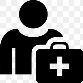 Doctor Icon - First Aid Supplies First Aid Kits Medicine Survival Kit Health Care PNG