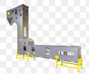 Powder Explosion - Machine Bucket Elevator Conveyor System Conveyor Belt PNG