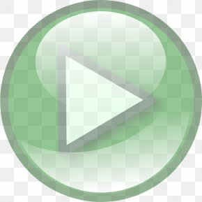 Youtube Play Button - Button Clip Art PNG