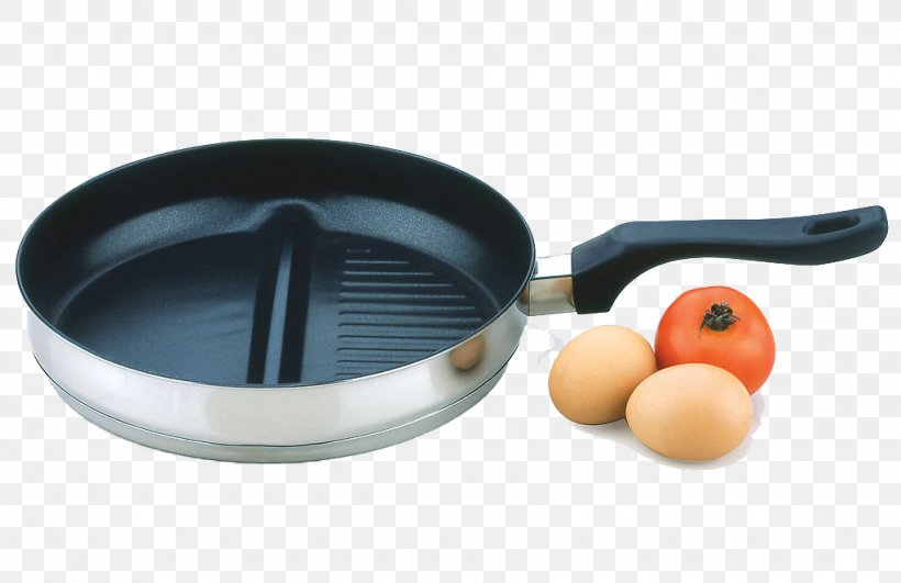 Frying Pan Stainless Steel Stock Pot Cookware And Bakeware Non-stick Surface, PNG, 1024x664px, Frying Pan, Casserola, Castiron Cookware, Ceramic, Cookware And Bakeware Download Free