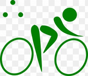 Bicicle - Summer Olympic Games Cycling Olympic Sports Bicycle PNG