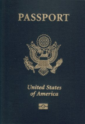 Passport - United States Passport United States Passport Travel Visa United States Nationality Law PNG