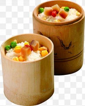 Xiangxi Miao Bamboo Rice - Xiangxi Tujia And Miao Autonomous Prefecture Chinese Cuisine Lemang Indonesian Cuisine PNG