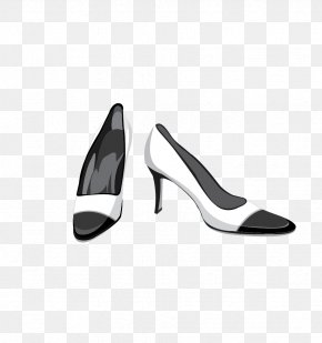 Women High Heels - Dress Shoe High-heeled Footwear Clip Art PNG
