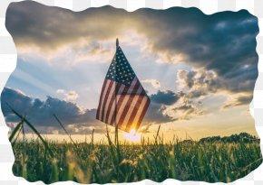 Flag Of The United States Ohio Utah Massachusetts PNG