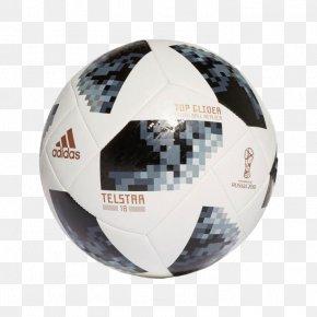Ball - 2018 World Cup UEFA Champions League Football Adidas PNG