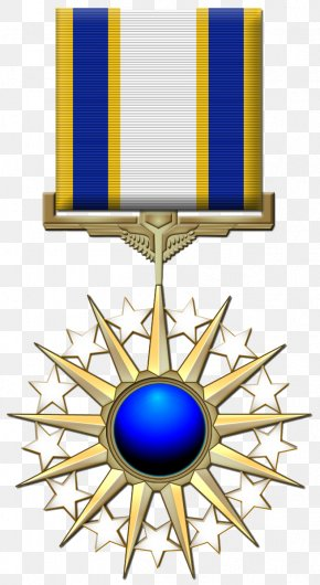 Service - Air Force Distinguished Service Medal United States Air Force Military Awards And Decorations PNG