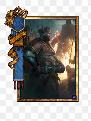 Gwent: The Witcher Card Game - Gwent: The Witcher Card Game Princess Wiki King PNG